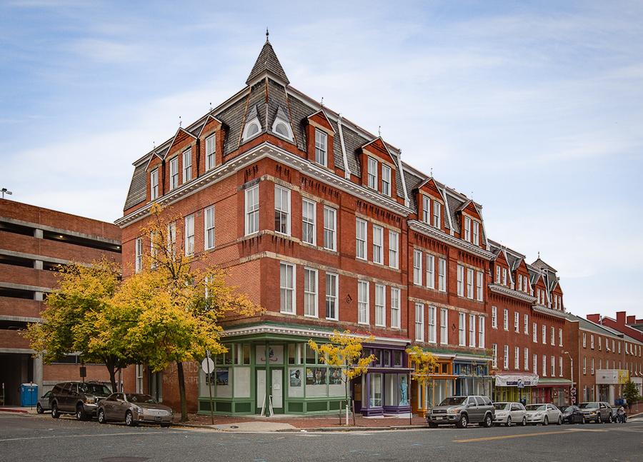 Lexington st 31