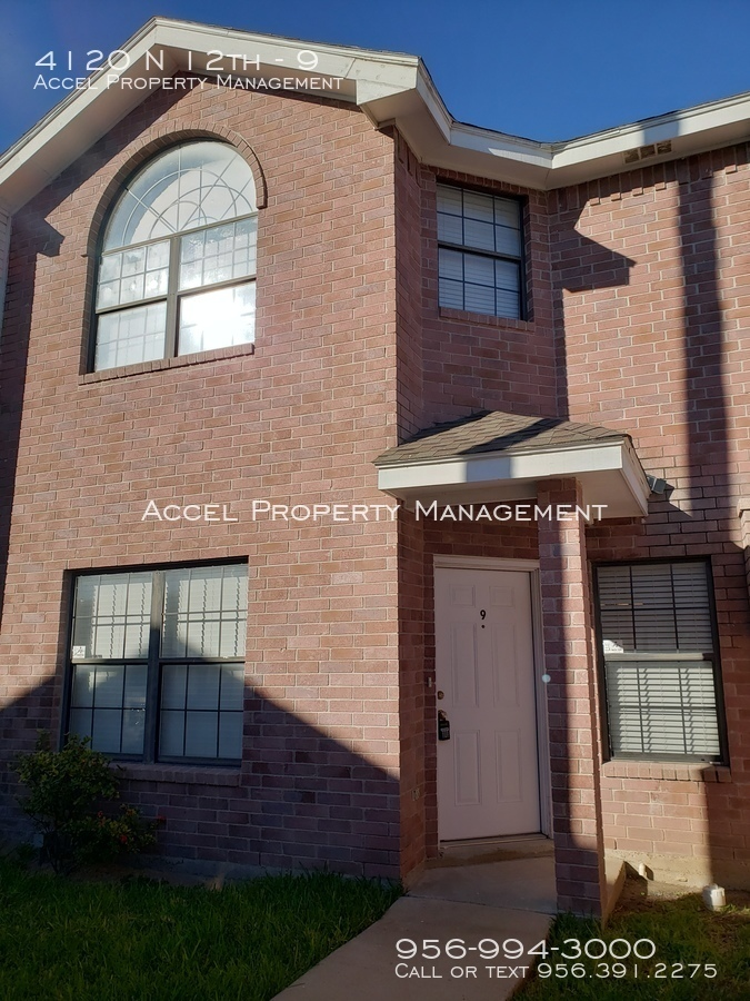Apartments For Rent In Mcallen Tx 3 Apartment Rentals Rentalads