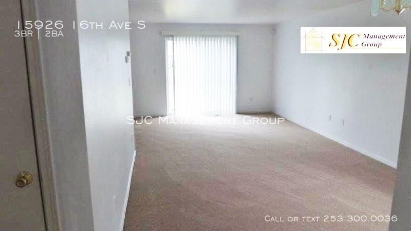 15926 16th Ave S Spanaway Wa 98387 Sjc Management Group