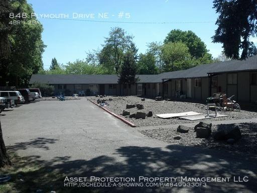 Apartment for Rent in Salem