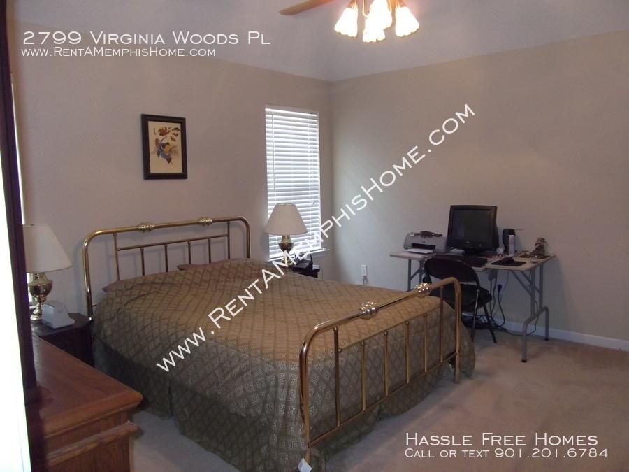 2799 virginia woods   master bedroom