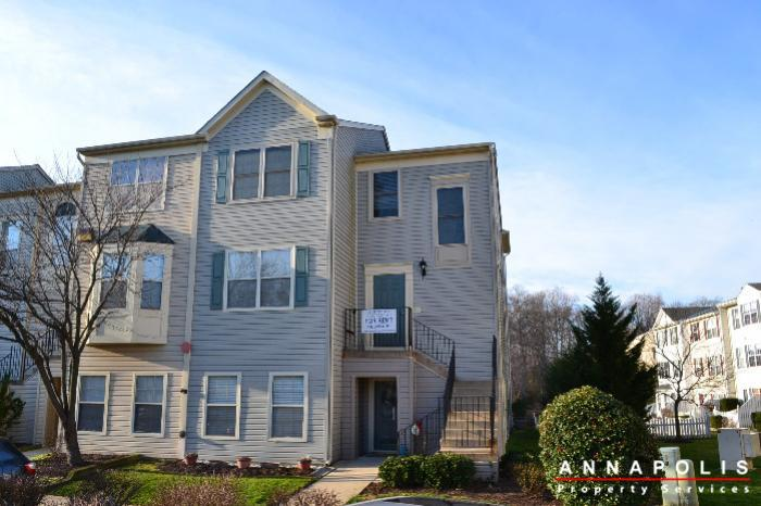 Condo for Rent in Annapolis