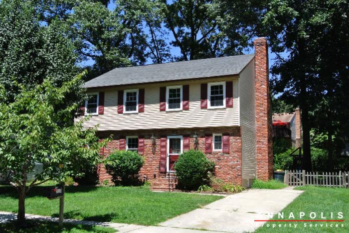 Pet Friendly for Rent in Severna Park