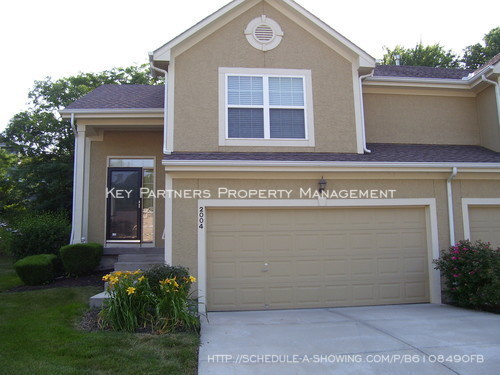 House for Rent in Bonner Springs