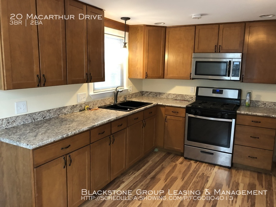 House for Rent in Smithfield