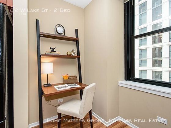 Century tower apartments for rent in the loop   hardwood flooring