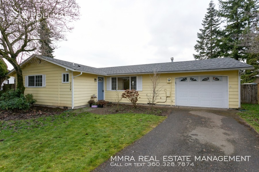 House for Rent in Lynden