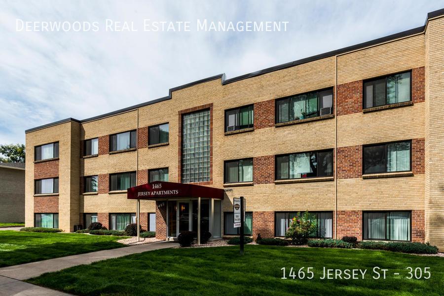 1465 Jersey St 305 Denver Co 80220 Deerwoods Real