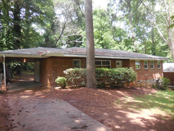 House for Rent in Decatur