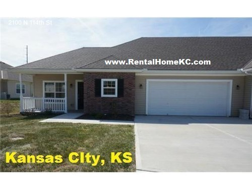 House for Rent in Kansas City