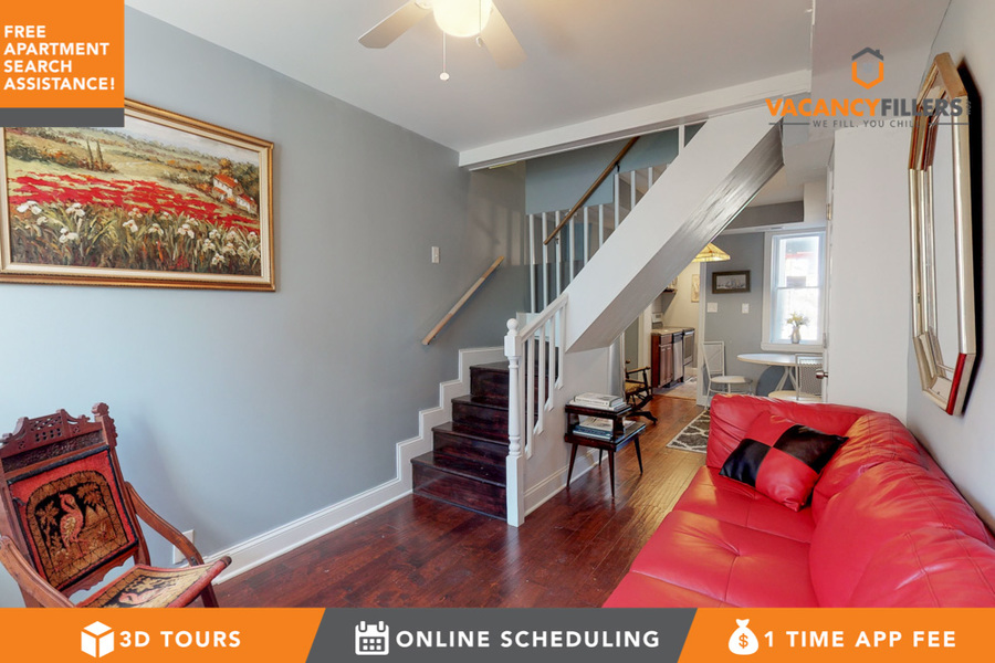 Baltimore tenant placement 10