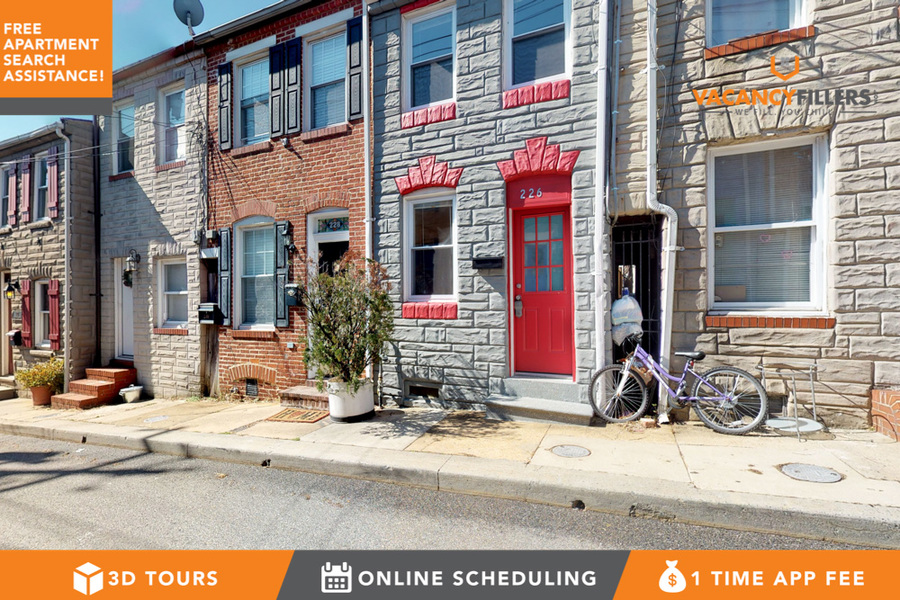 Baltimore tenant placement 12