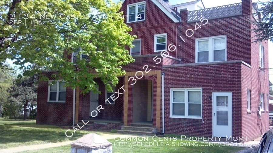 Apartment for Rent in New Castle
