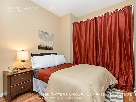 Century tower apartments for rent in the loop   large bedrooms