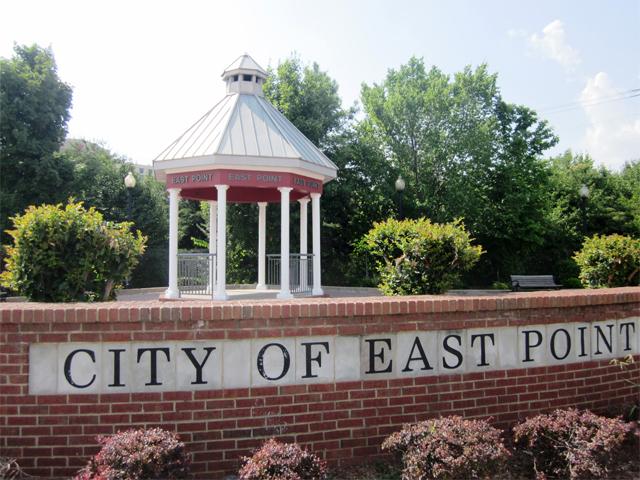 Eastpointga
