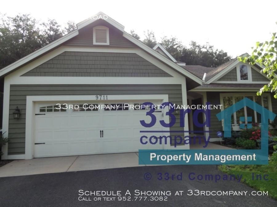 House for Rent in Eden Prairie