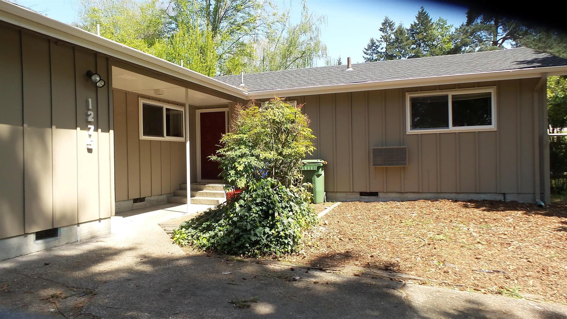 House for Rent in Eugene