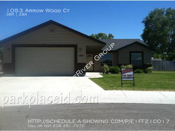 Pet Friendly for Rent in Twin Falls