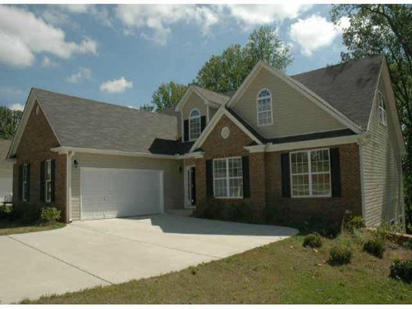 House for Rent in Hoschton