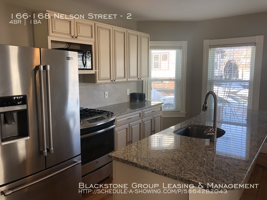 Townhouse for Rent in Providence