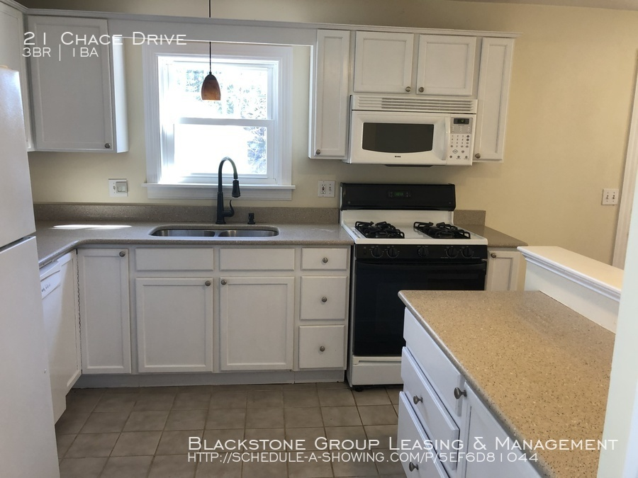 House for Rent in Providence