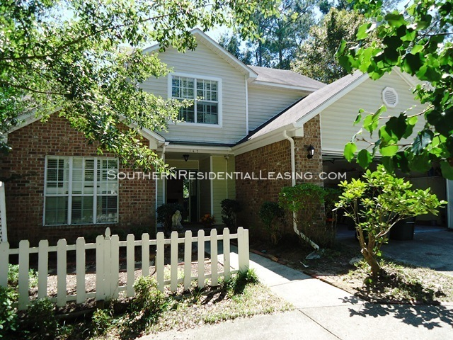 Pet Friendly for Rent in Daphne