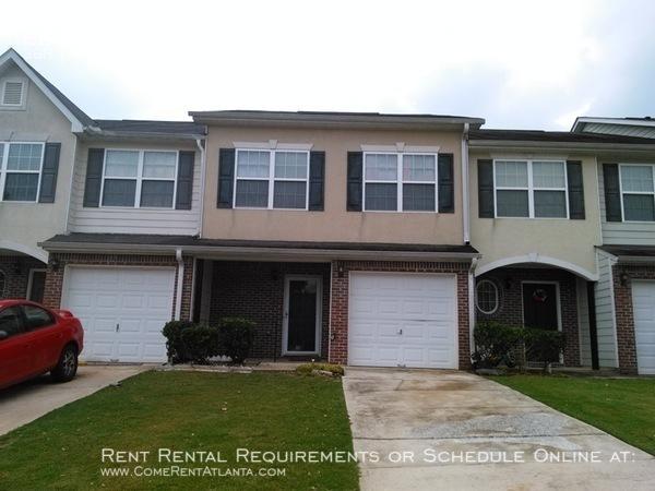 Townhouse for Rent in Jonesboro