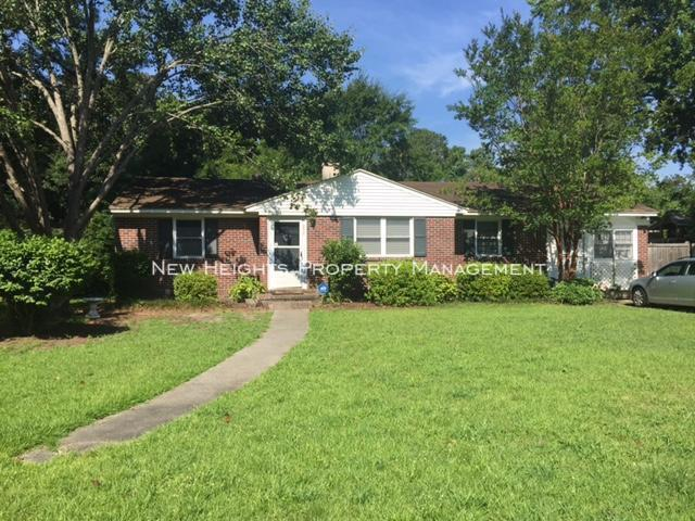 Pet Friendly for Rent in Charleston