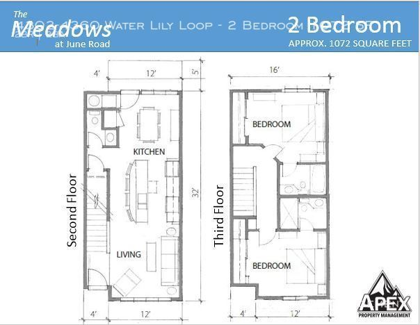 2 bedroom without storage %281072 sf%29