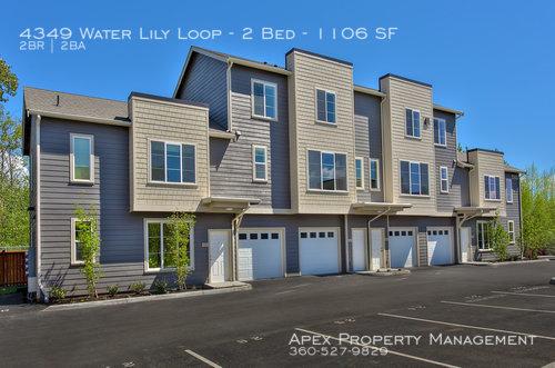 4354 building exterior
