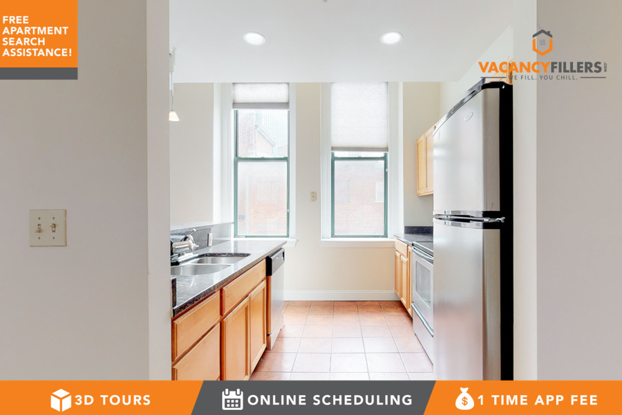 Baltimore tenant placement 9