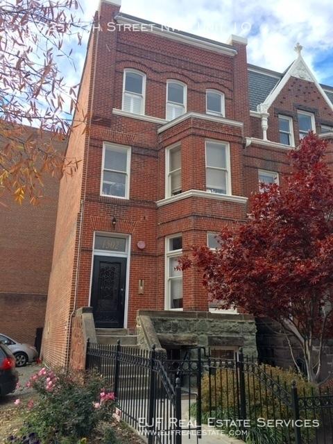 1502 17th Street NW, Unit 10 Washington DC 20036