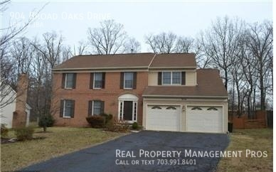 House for Rent in Herndon