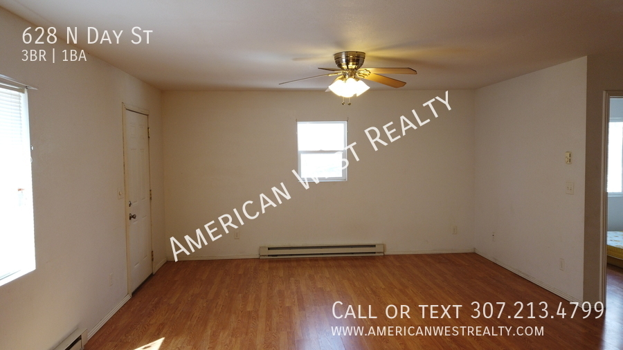 Apartment for Rent in Powell