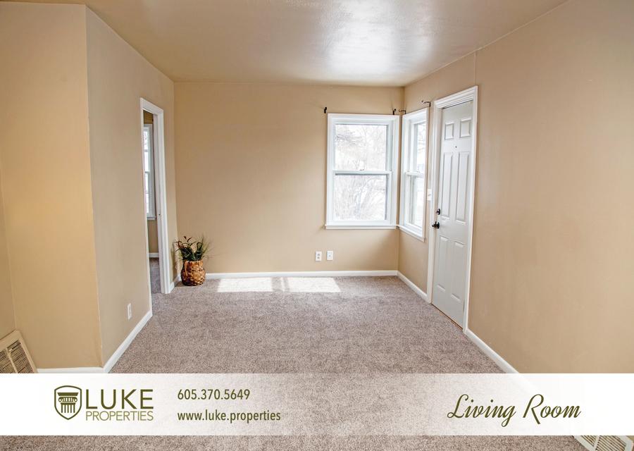 Luke properties 1117 s van eps sioux falls sd 57105 house for rent 12