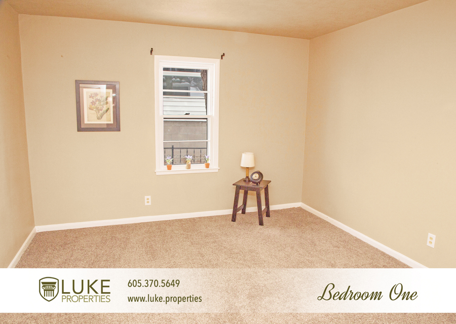 Luke properties 1117 s van eps sioux falls sd 57105 house for rent 14