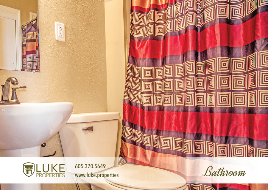 Luke properties 1117 s van eps sioux falls sd 57105 house for rent 16