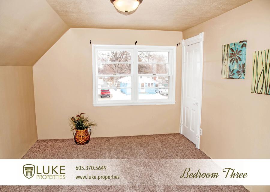 Luke properties 1117 s van eps sioux falls sd 57105 house for rent 17