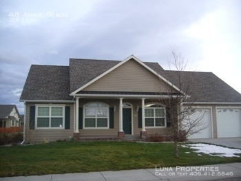 House for Rent in Bozeman