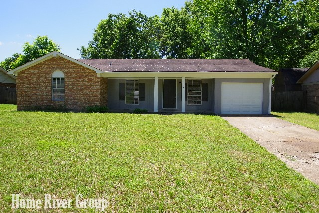 House for Rent in Horn Lake
