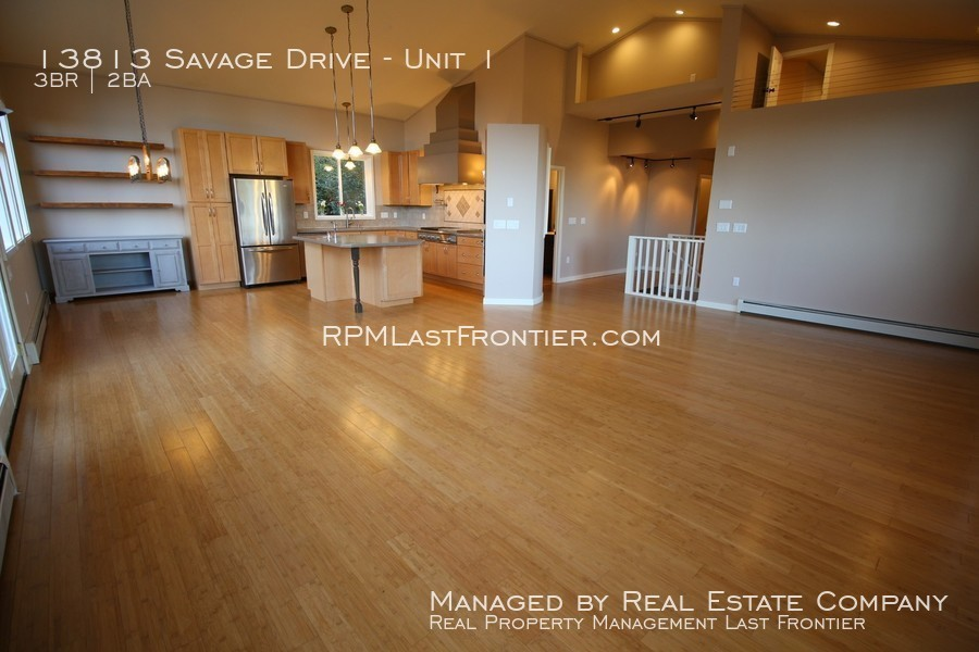 Apartment for Rent in Eagle River