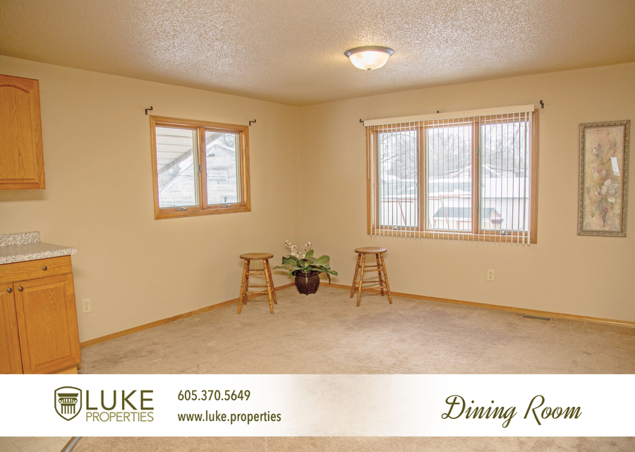 Luke properties 1424 e 4th st sioux falls sd 57103 house for rent 2