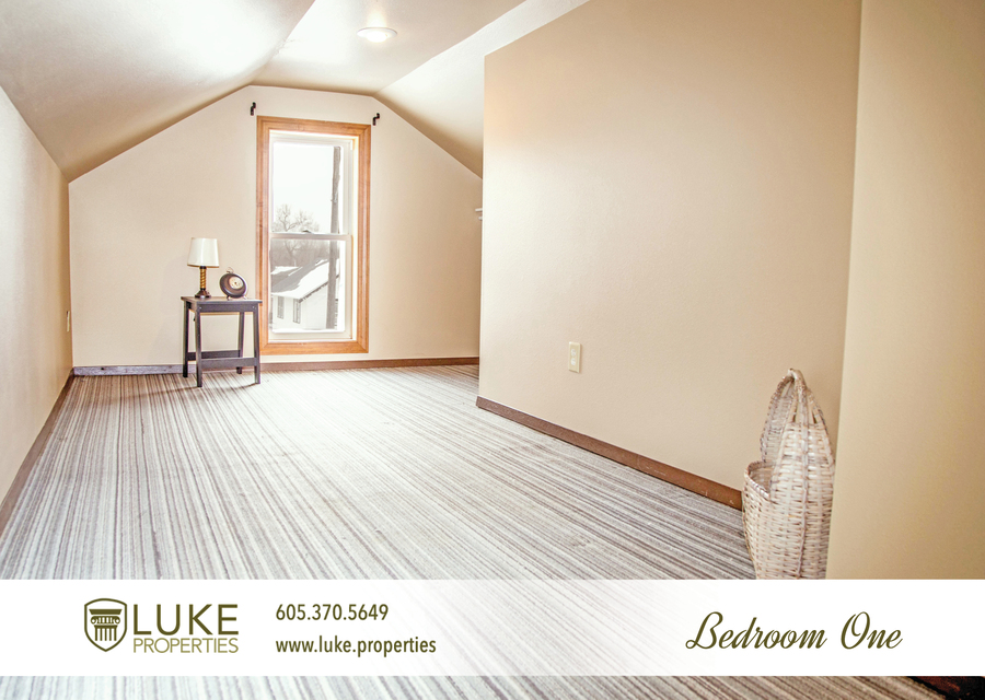 Luke properties 1424 e 4th st sioux falls sd 57103 house for rent 4