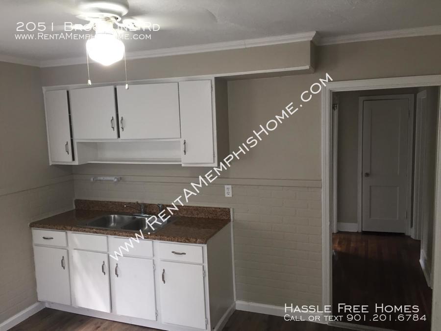 Kitchen   brookline 2051