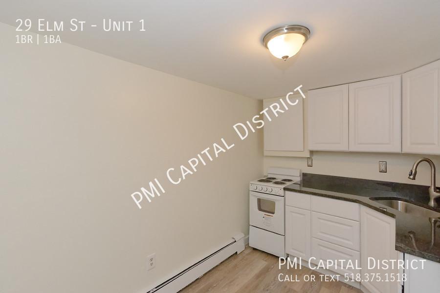 29 Elm St Unit 1 Albany Ny 12202 Pmi Capital District