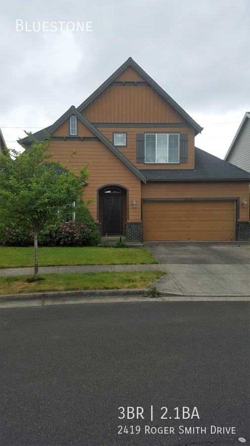 House for Rent in Newberg