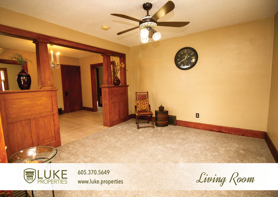 Luke properties 915 w 12th st sioux falls sd 57104 house for rent2