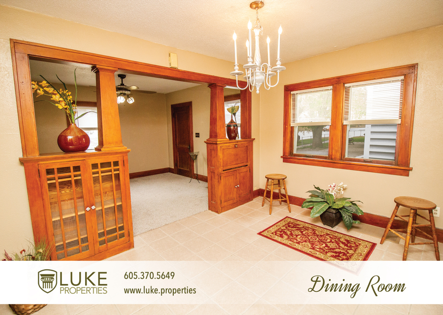 Luke properties 915 w 12th st sioux falls sd 57104 house for rent4