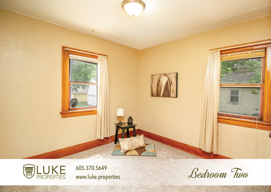 Luke properties 915 w 12th st sioux falls sd 57104 house for rent6