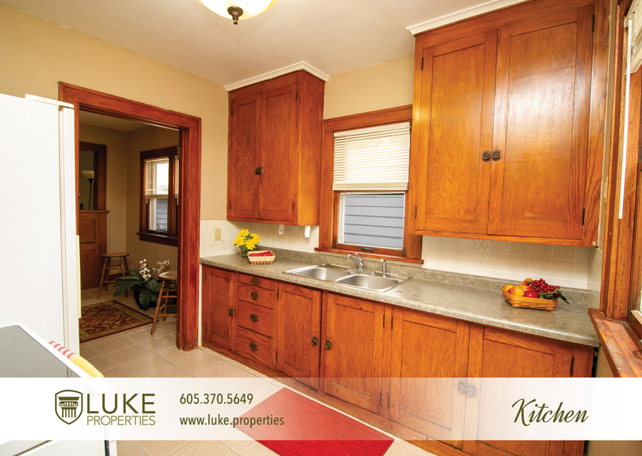 Luke properties 915 w 12th st sioux falls sd 57104 house for rent9